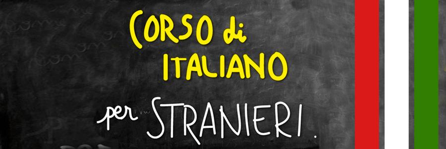 corsi gratuiti a napoli italiano per stranieri